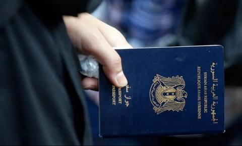 Οι χρυσές «μπίζνες» του Ισλαμικού Κράτους με την πώληση διαβατηρίων