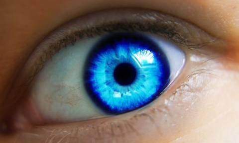Προσοχή! Αυτό που πρέπει να ξέρουν όσοι έχουν μπλε μάτια!