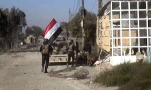 Ιράκ: Σφοδρές μάχες με την υποστήριξη της συμμαχίας για την ανακατάληψη του Ραμάντι από το ISIS