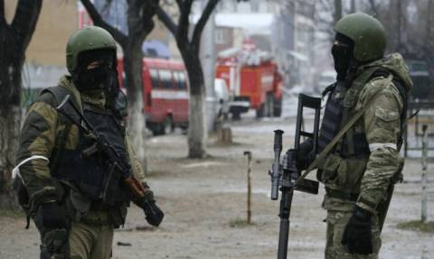 Ρωσία: Nεκροί μαχητές σε Τσετσενία και Νταγκεστάν – «Πολιτικοποιημένη και ψευδής η έκθεση για Συρία»