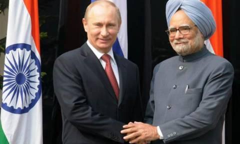 Κατασκευή μονάδων πυρηνικής ενέργειας στην Ινδία σχεδιάζει η Ρωσία – Συνεργασία και «στον αέρα»