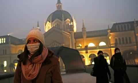 Ατμοσφαιρική ρύπανση «πνίγει» τη Βοσνία