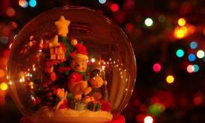 Έκανε «μαύρη» παραμονή Χριστουγέννων – Δείτε γιατί
