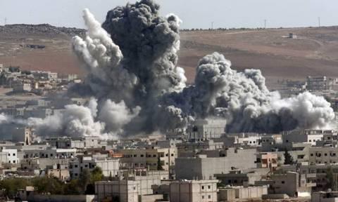 Νεκρός ο ηγέτης των Σύρων ανταρτών από ρωσικές επιδρομές