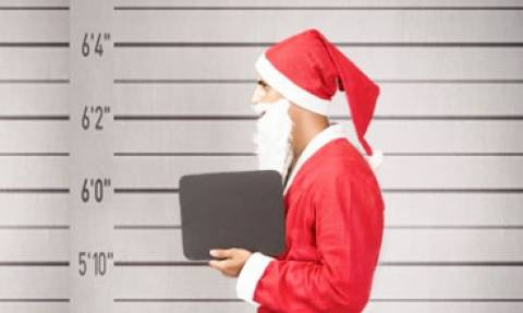 Χριστουγεννιάτικο ρεβεγιόν... με ληστεία στην Παιανία
