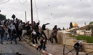 Δύο Παλαιστίνιοι νεκροί από ισραηλινά πυρά σε Δυτική Όχθη και Γάζα
