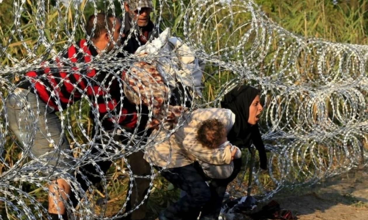 Αποτελεσματικότερη προστασία των εξωτερικών συνόρων της ΕΕ ζητά ο γερμανός ΥΠΕΞ