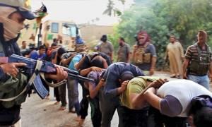 Συρία: Ξαφνική ακύρωση της συμφωνίας για ασφαλή εκκένωση τζιχαντιστών από τη Δαμασκό