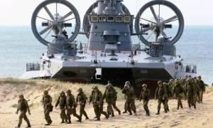 Ρωσία: Εντολή Πούτιν για δημιουργία νέων αντιτρομοκρατικών μονάδων