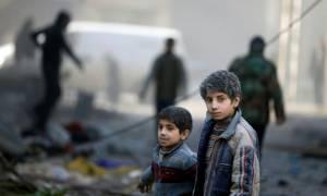 ΟΗΕ: Ειρηνευτικές συνομιλίες για την Συρία στις 25 Ιανουαρίου