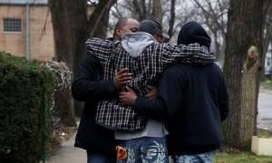 Σικάγο: Αστυνομικός σκότωσε 19χρονο και 55χρονη για… διατάραξη κοινής ειρήνης (pics)