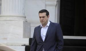 Απογοητεύει μέσα κι... έξω η κυβέρνηση Τσίπρα