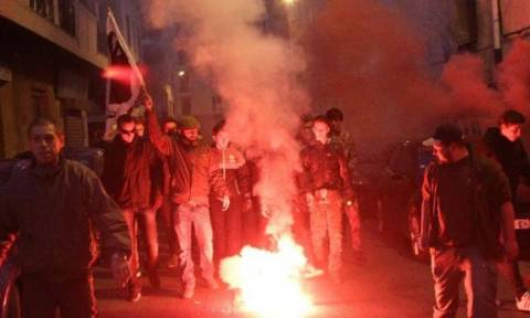 Νέα διαδήλωση μίσους στην Γαλλία με κεντρικό σύνθημα «Έξω οι Άραβες» (Vid)