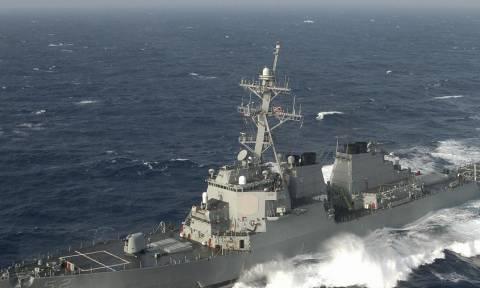 Γαλλία: Προσφορά στην Αίγυπτο για 4 πολεμικά πλοία