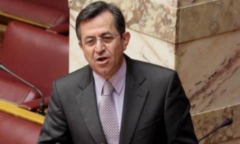 Ν.Νικολόπουλος: Απόλυτη ανάγκη νομοθετικών ρυθμίσεων για τα ΑΜΕΑ