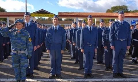 Πρόσκληση Κατάταξης Στρατευσίμων ΠA 2016 Α' ΕΣΣΟ