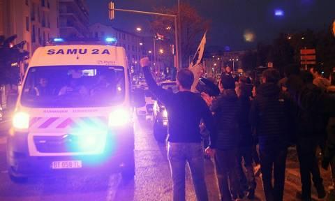 Σε «κόκκινο» συναγερμό η Κορσική - Έξαρση ξενοφοβικού μίσους (vid)