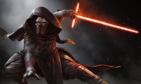 Σπάει κάθε ρεκόρ η νέα ταινία Star Wars (video)
