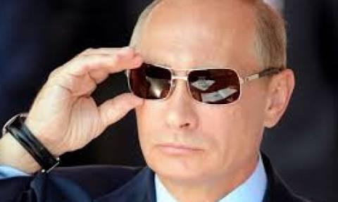 Ανάρπαστο το άρωμα του «Νο1 ηγέτη» Βλαντίμιρ Πούτιν!