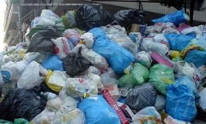 Γιορτές με σκουπίδια στη Ζάκυνθο