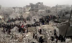 Συρία: Συμφωνία για ασφαλή διέλευση στον Λίβανο και την Τουρκία σε πολιορκημένους αντάρτες