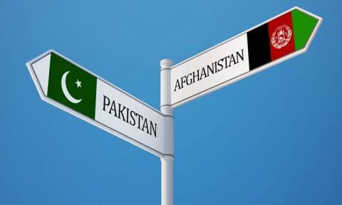 Πακιστάν και Αφγανιστάν συμφώνησαν για επανέναρξη των ειρηνευτικών συνομιλίων με τους Ταλιμπάν