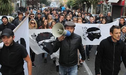 Γαλλία: Οι αρχές απαγόρευσαν τις διαδηλώσεις στο Αιάκειο της Κορσικής