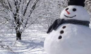 Έρχεται «λευκή» Πρωτοχρονιά – Δείτε πού και πότε θα χιονίσει
