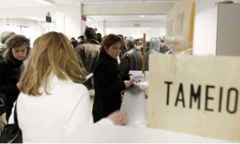 Στα «μαλακά» οι... άτακτοι φορολογούμενοι με νέα Πράξη Νομοθετικού Περιεχομένου