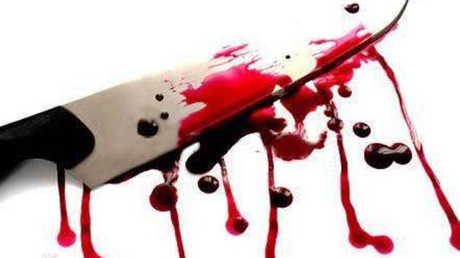 Φόνος με μαχαίρι