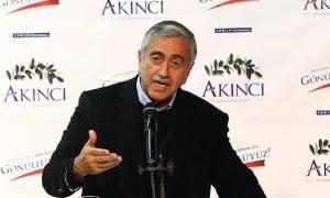 Ακιντζί: Διακαναλική αύριο (29/12) για το Κυπριακό