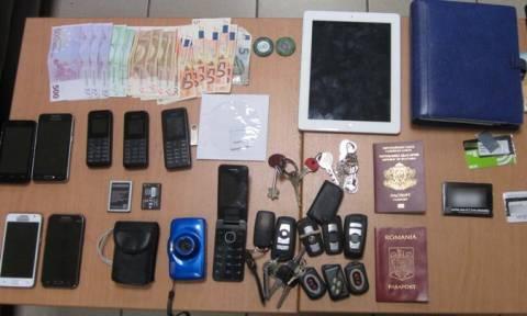 Μεγαλέμπορος κοκαΐνης συνελήφθη στη Θεσσαλονίκη - Τον κυνηγούσε όλη η Ευρώπη