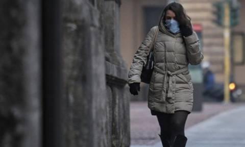 Ιταλία: «Πνίγηκαν» στο καυσαέριο Ρώμη, Μιλάνο και Νάπολι (Vid)