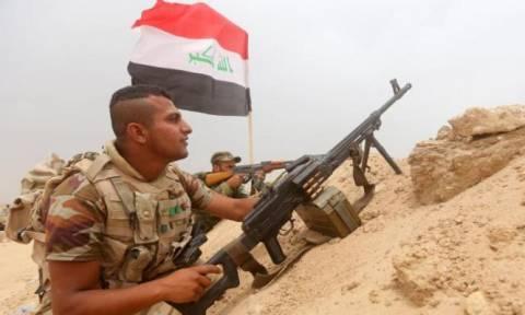 Ανακατάληψη του Ραμάντι - Η πρώτη μεγάλη νίκη του ιρακινού στρατού κατά του ISIS (Vid)