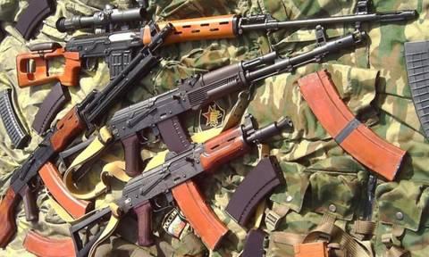 NY Times: Ποιες είναι οι πρώτες χώρες στο εμπόριο όπλων