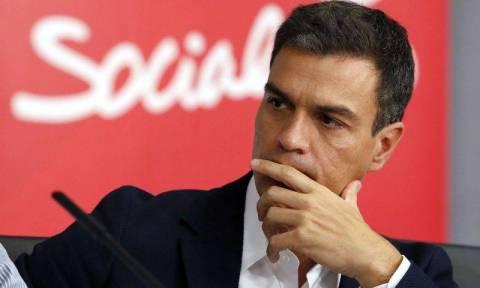 Ισπανία: Ποιοι οι όροι των σοσιαλιστών για σχηματισμό κυβερνητικού συνασπισμού