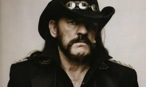 Πέθανε ο θρυλικός frontman των Motorhead «Lemmy» Κίλμιστερ (video)