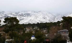 Τέλος η… Άνοιξη – Έρχονται πολικό ψύχος και χιόνια ακόμα και στην Αθήνα