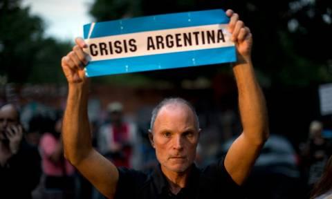 Αργεντινή: Χωρίς τέλος η δικαστική διαμάχη με τους δανειστές της χώρας