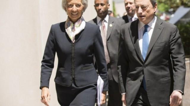 Lagarde Draghi01 19MAY2015 e1432092638986 777x437