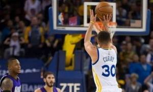 NBA: Ο Curry το… τερμάτισε! (videos)