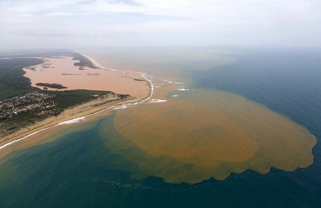 23novemberRio Doce Doce River