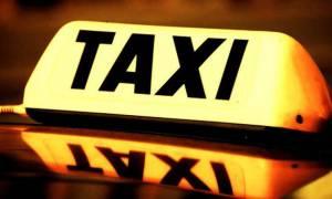 «Πάγωσε» ο οδηγός ταξί με αυτό που είδε - Τι συνέβη πρωί-πρωί στο Νέο Κόσμο;