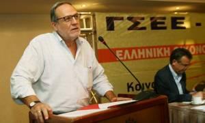 Ρομπόλης: Οι δανειστές θέλουν την σύνταξη στα 600 ευρώ!
