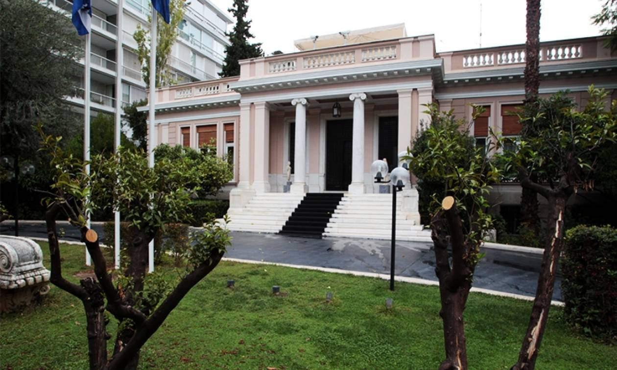 Συνεδριάζει σήμερα Τρίτη το Κυβερνητικό Συμβούλιο Κοινωνικής Πολιτικής