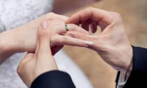 Το βίντεο που «πάγωσε» τους πάντες! Τι συνέβη σε νιόπαντρο ζευγάρι;