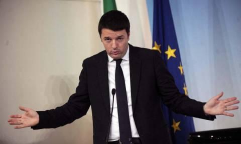 Ματέο Ρέντσι: Κανένας διάλογος με την ΕΕ χωρίς ελευθερία Τύπου στην Τουρκία