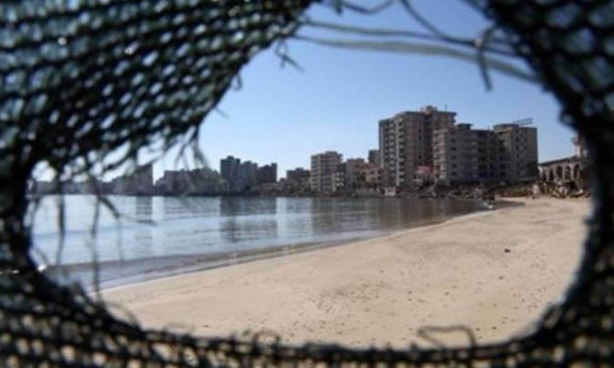 Κατεχόμενη Αμμόχωστος: Θεοφάνεια μετά από 42 χρόνια