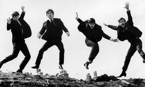 Όλη η δισκογραφία των Beatles σε live streaming!