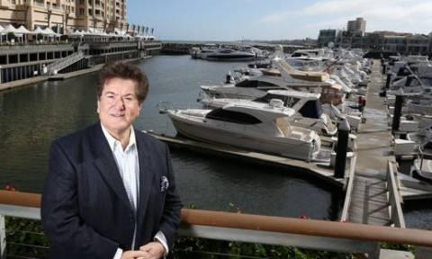 O «Ελληνάρας» που έγινε ο μοναδικός Ομογενής δισεκατομμυριούχος της Αυστραλίας